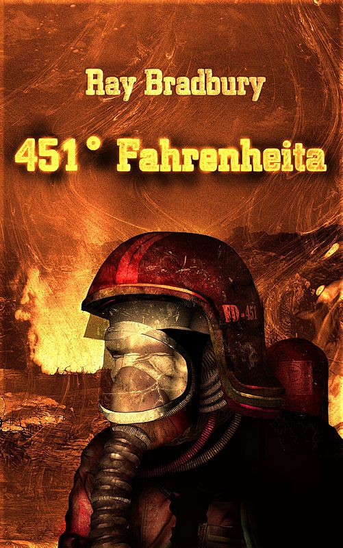 a political correctness in fahrenheit 451 by ray bradbury The obvious reading of fahrenheit 451 reveals a story about censorship this view lends  is it about mccarthyism or political correctness.